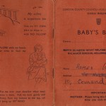 Baby book 1964 1MG201311G
