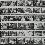 Disabled group contact sheet 2 c. 1988 LMA_4314_07_017_0014