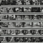 Disabled group contact sheet c.1988 LMA_4314_07_017_0018