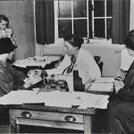 Baby clinic c.1920 LMA_4314_07_008_0011