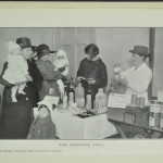 Dispensing medicine food & advice 1923 LMA_4314_04_013_0035