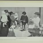 Dispensing medicine food & advice 1923 LMA_4314_04_013_0035