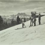 Vitamin D_natural sunlight in Alps c.1930 LMA_4314_07_015_0004